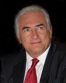 Dominique Strauss-Kahn pics