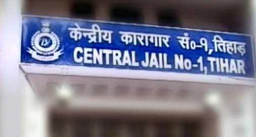 Tihar jail, VIP jail