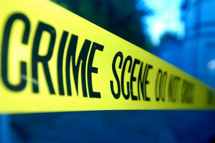 Sex Crime Scene
