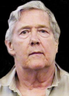 David Flory - Professor accused