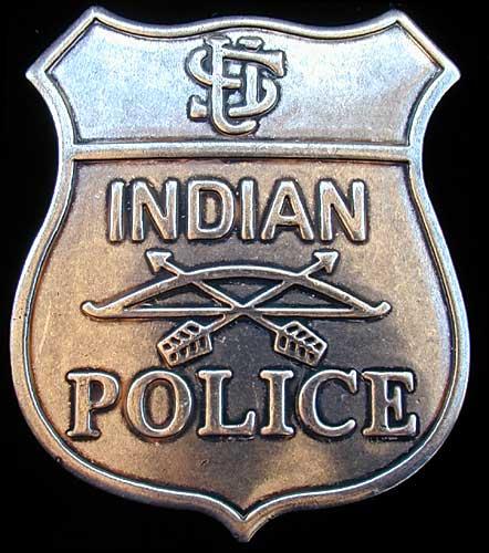 FIR -IPS-Officer