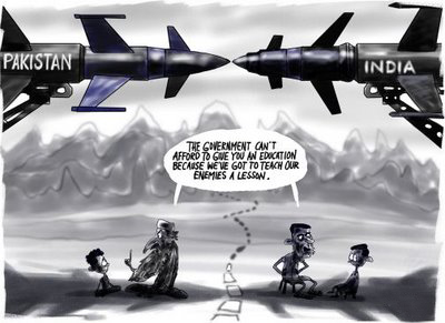India-pak-war