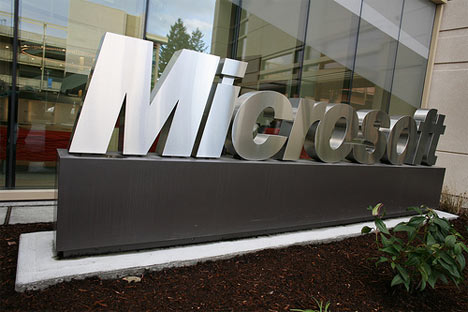 Microsoft lost in patent case