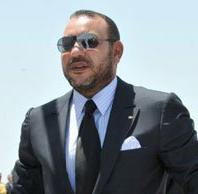 Mohammed Morocco King
