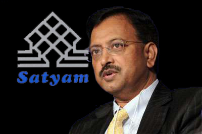 BAIL TO RAMALINGA RAJU- IN SATYAM FRAUD CASE