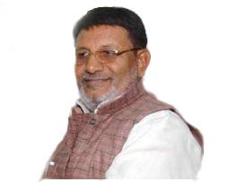 Ramadhar Singh - former minister