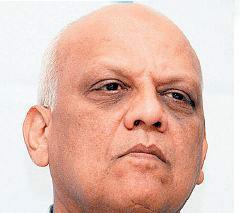 Siddhartha Behura 2G scam
