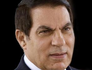 Zine al-Abdine Ben Ali