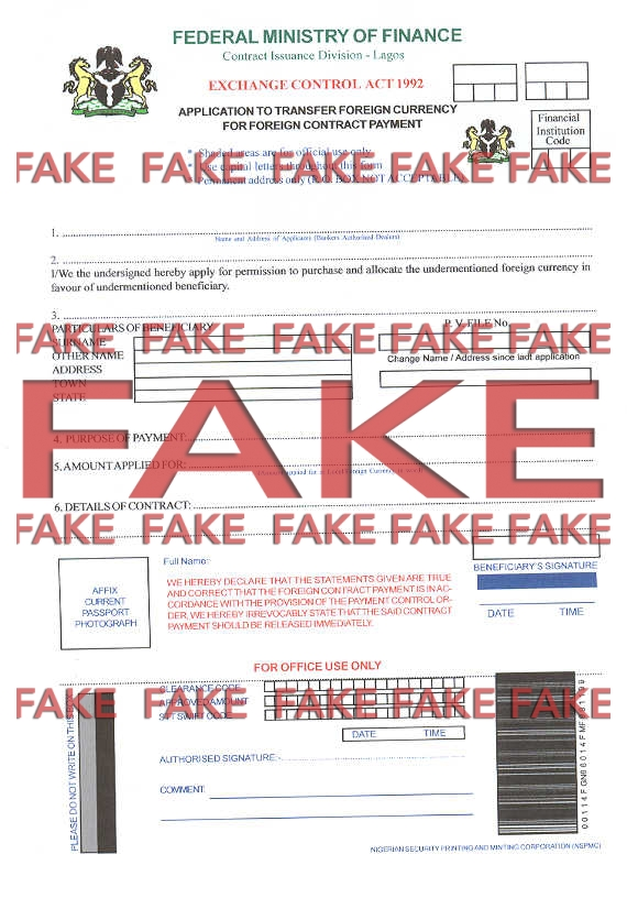 fake mark sheet