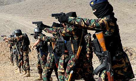 terrorist camp