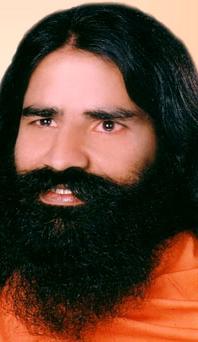 yoga guru ramdev