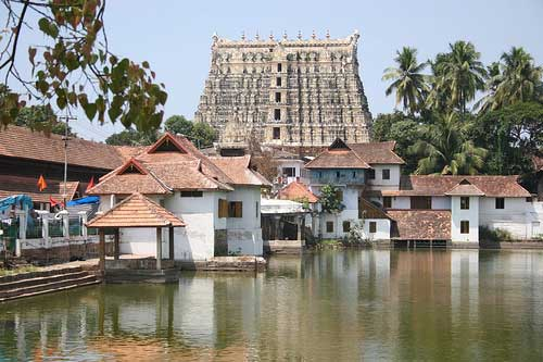 Padmanabha-temple
