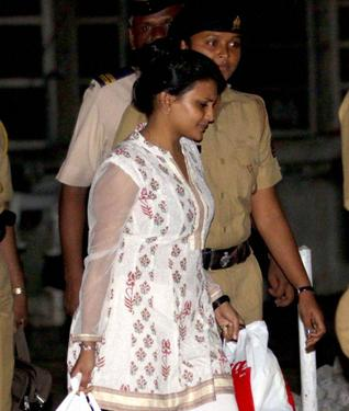 neeraj grover murder case- maria free