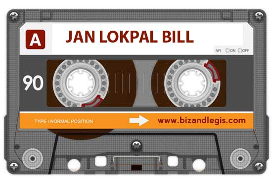 lokpal audio tape