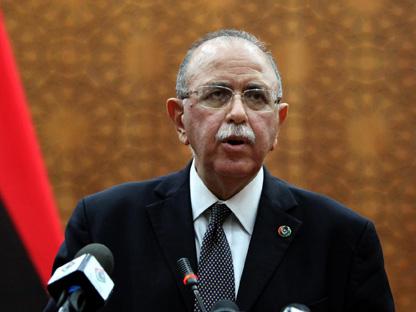 Abdurrahim_el_Keib_new_pm_libya