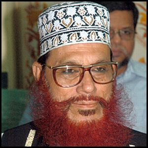 Delawar Hossain Sayedee