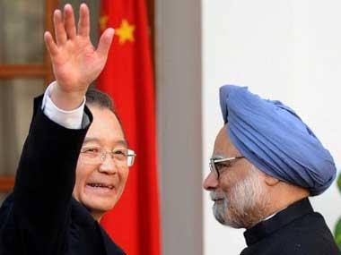 India china border talks