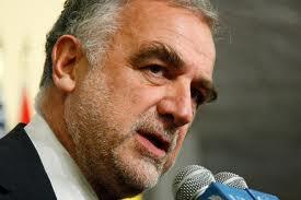 Luis-Moreno Ocampo
