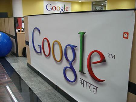 Google India